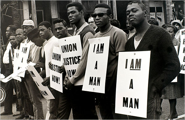 Marketing Lessons From The Civil Rights Movement – Talia Whyte