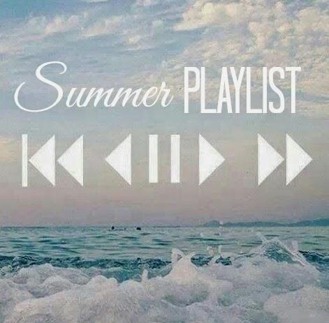 Summer Music Playlist 2018! – Talia Whyte